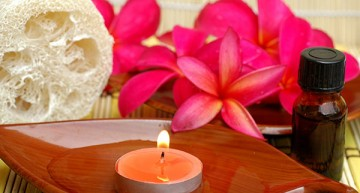 Aromatherapy Used In Treatments of Medical Conditions