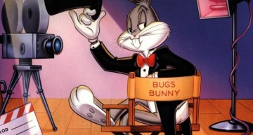 Bugs Bunny Celebrates 75th Birthday!