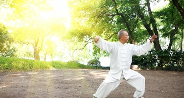 How to Improve Your Health with Tai Chi