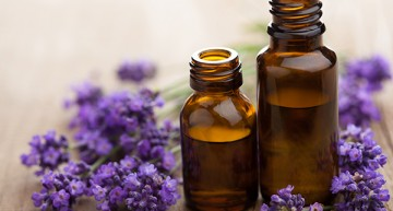 Let Lavender Offer the Therapeutic Benefits You Need