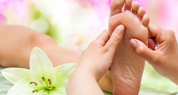 How Reflexology Works for Insomnia