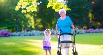 Maintaining Your Independence and Mobility