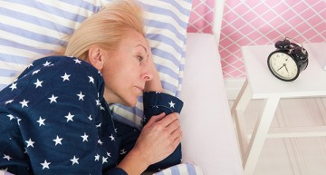 Lack of Sleep During Menopause Sways Your Moods