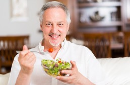 Fight Back Against Age-Related Disease and Improve Your Longevity