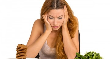 Foods That Actually Cause Stress