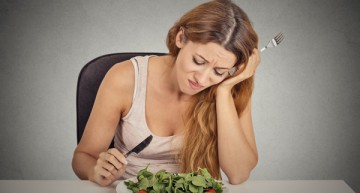 Are You Starving Yourself?