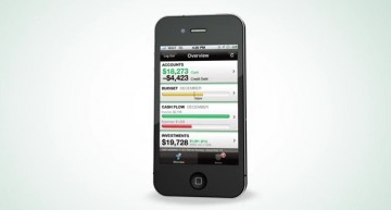 App to Keep Track of Your Finances