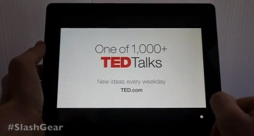 TED Talks App Review