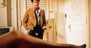 "Re-Watching ""The Graduate"""