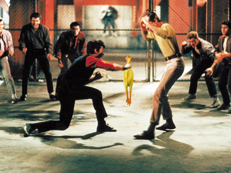 West Side Story 10 Things You Didn T Know Extra Candles