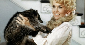 Remembering Donna Douglas, AKA Elly May Clampett