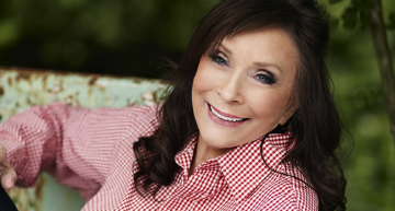 Loretta Lynn: From Kentucky Hills To Walk of Fame—Still Going Strong