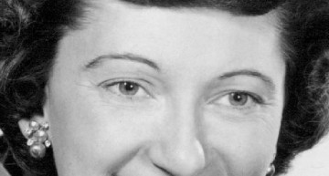 "1950's ""Ethel and Albert"" Star Peg Lynch Dies At 98"