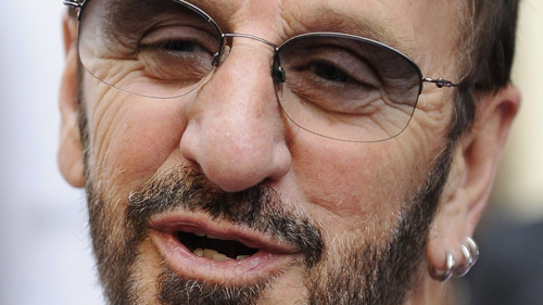 Ringo's Secrets to Life at 75
