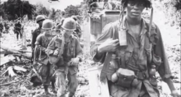 Vietnam Vets Tribute Song – The Eagle Cried