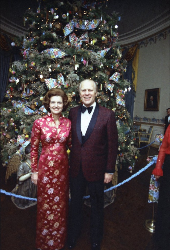 Gerald Ford 1974-1977